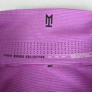 Nike Shirts - Nike Tiger Woods Collection XXL Golf Polo Shirt